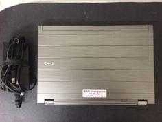 Dell Precision M4500 Laptop Intel Core i7-M620 2.67 GHz 4 GBs RAM WiFi DVDRW #Dell