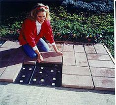 Patio Pal On Pinterest Brick Edging And Bricks