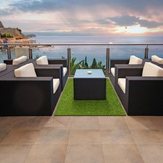 DURATURF artificial turf from Belgotex Floors provides endless creative landscaping solutions for the home and commercial environment. It is ideal for low-maintenance lawn effects in deep-shade areas, around pools, water features and pavers, adding colour and underfoot softness to cement-screened areas.