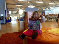 Titel: Het prinsessenboek voor lieve meisjes Auteur: Marianne Busser & Ron Schröder #watleesjeinhetweekend