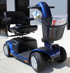 Product Name : Victory 10 Midsize 4-Wheel Scooter Price : $1,929.00 Free Shipping!
