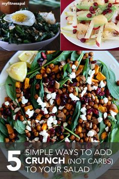 Liven up your salad game with these 13 surprising and refreshing recipes!
