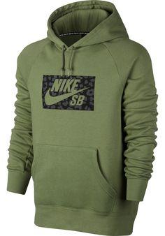 Nike-SB SB-Icon-Hoodie-Jagmo - titus-shop.com  #Hoodie #MenClothing #titus #titusskateshop