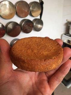 Homemade Dutch Rusks