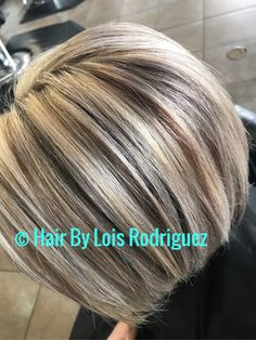 Not the color - love the cut