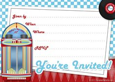 Mickey Mouse Clubhouse Birthday Party Invitation Free Template 2015
