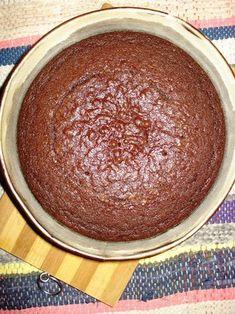 Sponge Cake, Pavlova, Chocolate Lovers, Desert Recipes, Nutella, Deserts, Good Food, Food And Drink, Cooking Recipes