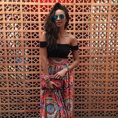 Shay Mitchell Bali V