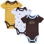 Baby Clothing Set Summer