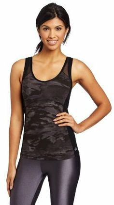 Alo Yoga Women's Printed Tank Top on shopstyle.com #yoga #fitness #workout #fitgirltravels #fashion