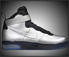 6a852926bc9 Nike Air Force 1 Foamposite Nike Shoes Air Force