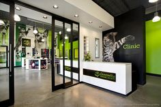 Our Facility | Greenville Humane Society | Greenville, SC