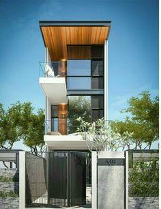 Faris & Anida architect-Belgrade house