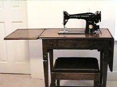 viscount sewing machine vintage