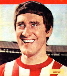 Jim Baxter, Sunderland 1967 Retro Football, Football Kits, Football Cards, Football Players, Sunderland Football, Sunderland Afc, Nottingham Forest, Home Team, Durham
