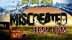 Miscreated Best Bits + Can You Drive Underwater???
