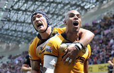 On Rugby Le Vespe pungono anche a Parigi: London Wasps in Champions Cup » On Rugby