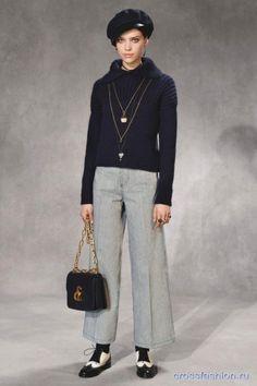 Dior pre fall 2018 4