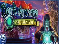 Dark Arcana The Carnival  Android Game - playslack.com , a thrilling quest in which you will face the bad one! a weird antimonopoly comes to a municipality and brings the condition of a dark perplexity. an immature female suddenly disappears and only you have strength to find her before it s too advanced! To unravel the problem you have to learn an alarming message about a weird reflector, the important to your happenings! investigate the two worlds: the world you live in and the alternative…