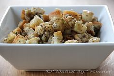 Classic Homemade Bread Stuffing Recipe