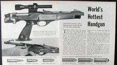 mercry gun which killed jfk - Google Search