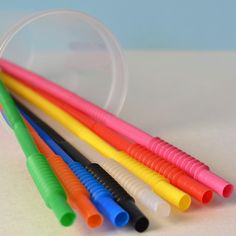 Flexible Drinking Straws | 10 Uncommon First Aid Items To Have On Hand For An Emergency
