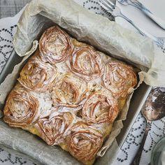 Cake Recipes, Dessert Recipes, Good Food, Yummy Food, Delicious Deserts, Delicious Recipes, Sweet Bakery, No Cook Desserts, Kitchen Recipes