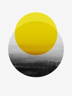 Sunrise Art Print by Georgiana Paraschiv | Society6
