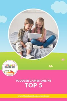 I know a lot of people have been asking about my favorite toddler games online. In this post I am going to make a list of some of the best toddler games online that I have personally used and loved. They are going to have so much fun playing these games that they will not even realize that they are learning! 😉