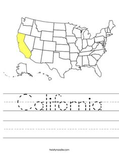 Massachusetts worksheet twisty noodle states and capitals california worksheet twisty noodle altavistaventures Gallery