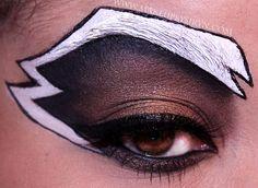 Rocket Raccoon Look | Phyrra - Beauty for the Bold