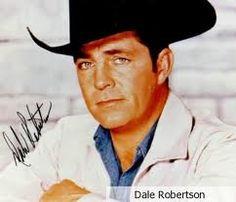 Dale Robertson actor, Oklahoma City