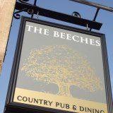 The Beeches Hotel Mereworth Kent set in a farmhouse that dates back to the Century 18th Century, Dates, Restaurants, Scenery, Farmhouse, Country, Blog, Landscape, Rural Area