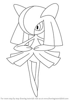 Kirlia Is A Bipedal Green Color Character From Pokemon. Kirlia is a bipedal green color character from Pokemon In this green color pokemon - Green Things Pikachu Drawing, Pokemon Sketch, Pikachu Art, Cute Pikachu, Draw Pokemon, Sailor Moon Coloring Pages, Adult Coloring Book Pages, Animal Coloring Pages, Coloring Pages For Kids