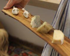 Porcelain Mice Cheese Board by Damla Yeşiloğlu
