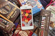 iPhone5 @SK telecom