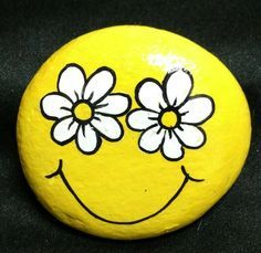 Best and Amazing Painted Rock Ideas #paintedrockideas #paintedrock #rockart #stoneart