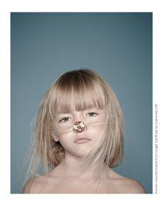 Catgirl | papier-mache