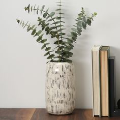 Put a pin to your ceramics for a totally texturized, Pinterest-worthy DIY.