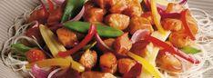 Sweet and Sour Quorn Recipe Quorn Recipes, Veggie Recipes, Vegetarian Recipes, Healthy Recipes, Mixed Vegetables, Veggies, Recipe Details, Easy Dinners, Vegetarische Rezepte