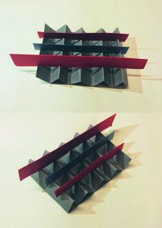 Week 6 Iterative Model Making - Model P