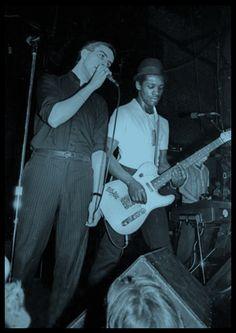 The Specials, 1980