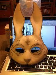 splicer mask XD