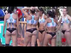 Hot Sport - Sexy Beautiful Argentina Girls