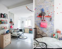 childrens room by ferm living by Gosto design
