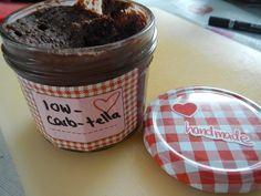 Low Carb Nutella, ein leckeres Rezept aus der Kategorie Grundrezepte. Bewertungen: 93. Durchschnitt: Ø 4,1.