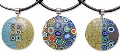 barbee_120109_pendants_lg by cynthia tinapple, via Flickr