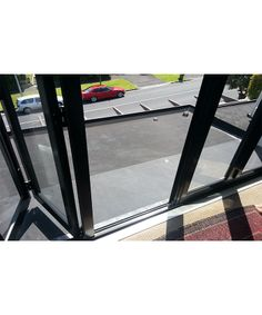 Butynol Deck - cat on a hot beaut roof! Auckland, Deck, Storage, Gallery, Cats, Home Decor, Purse Storage, Gatos, Decoration Home