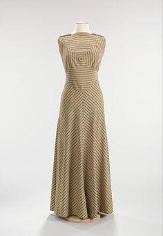 Dry Goods Economist    Elizabeth Hawes, 1935    The Metropolitan Museum of Art