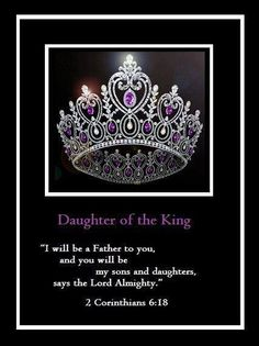 89 Best Kings Daughter Images Bible Verses Daughter Of God Faith